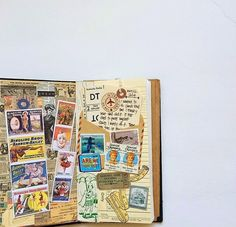 Live Life and Create: WHY I LOVE MY: Midori Travelers Notebook