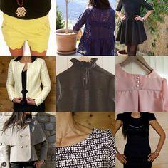 Couture : 5 comptes Instagram que j'adore - Like A Bobo