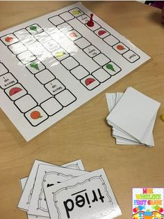 """Hi, everyone! Happy Monday! It's time for another """"Weekly Guided Reading Update."""" This is a weekly post where I share what I've done in guided reading during the past week. If you missed the first"""