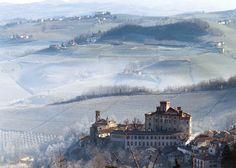 Unforgettable Barolo! In Piedmont home Barolo wine