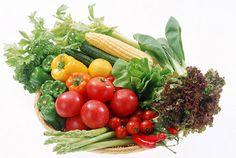 Vegetali per rafforzare il sistema immunitario
