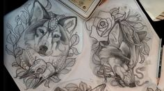 occult neo traditional tattoo ideas - Google Search