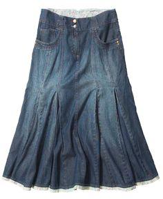 Joe Browns Maxi Skirt