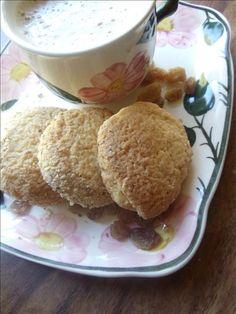 Hafif Mutfak: kurabiye