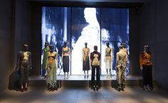 Alexander McQueen: Savage Beauty in Londen