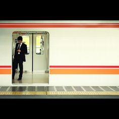 Tokyo 1965 by tokyoform, via Flickr