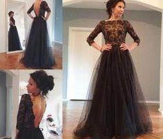 aebeef31e3 Luxurious Beaded Long Prom Dresses Mermaid V-Neck Evening Dresses ...