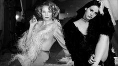 lifeimitatesart - Lana Del Rey - Soft Violence - Frauen sind in dem Maße ein sexuelles Objekt, wie sie es selber erlauben!