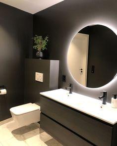 Loft Interior, Dream House Interior, Bathroom Interior Design, Interior Ideas, Decoration Design, Deco Design, Loft Design, Home Room Design, Dream Home Design