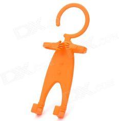 Color: Orange; Brand: N/A; Model: TZ-SJ001OG; Material: Silicone + steel; Quantity: 1 Piece; Mount Type: Others,Multi-function holder; Compatible Models: Universal; Compatible Size: Universal; Other Features: Health safe Firm Multifunction; Packing List: 1 x Holder; http://j.mp/1v2HdoI