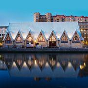 Göteborg Feske Körka