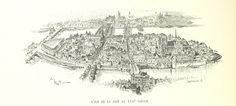 Image taken from page 158 of 'Paris de siècle en siècle. Le cœur de Paris, splendeurs et souvenirs. Texte, dessins et lithographes par A. Robida' | by The British Library