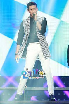 Mighty Man Ok Taecyeon