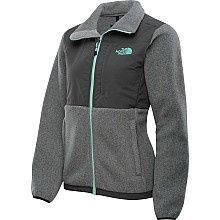 A North Face Women's Denali Jacket will keep you warm and comfortable throughout the cold winter months.: