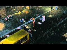 Marvel Heroes - Gameplay Teaser  http://www.youtube.com/watch?v=KLjm9QsSE9g