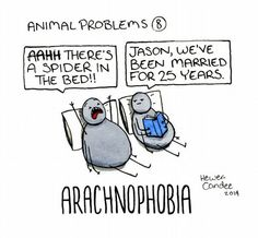 Comics Animal Problems