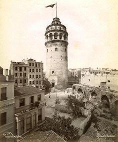 Galata-1900's
