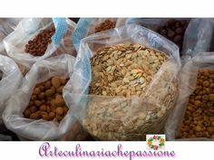 Arte culinaria che passione @ Passion for cooking: Frutta secca@ Dried fruit  Tante risate e tante ch...
