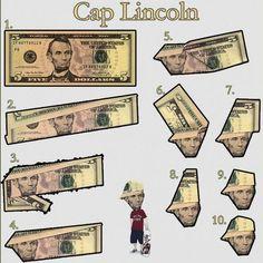 Cap Lincoln:
