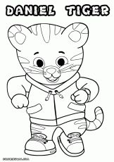 Martha Speaks Coloring Pages COLORING PAGES FOR FREE Pinterest