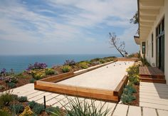 Grace Design Associates | Ocean Bluff