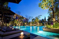 Hotel Avista Phuket Resort and Spa - Kata Beach #HotelDirect info: HotelDirect.com