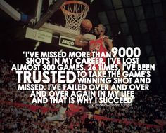 Michael Jordan Quotes & Sayings Great Quotes, Quotes To Live By, Me Quotes, Motivational Quotes, Funny Quotes, Inspirational Quotes, Qoutes, Amazing Quotes, Quotations