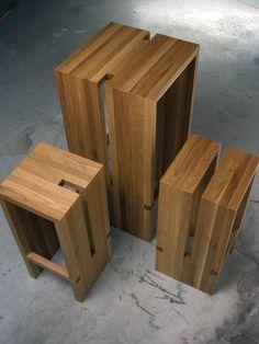 sgabello legno design - Поиск в Google