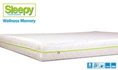 онлайн магазин за матраци 35%) Easy Plus двулицев матрак от Sleepy   Онлайн магазин за  онлайн магазин за матраци