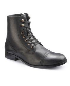 """Jacamo"" Jacamo Distressed Boots at Jacamo"