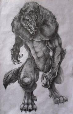 Werewolves, werewolves, and more werewolves.
