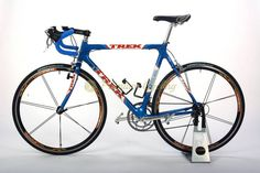 Trek 5500 US Postal for sale Lance Armstrong Tour de France bike Vintage bicycle shimano dura ace Bicycle Shop, Buy Bike, Bike Run, Bicycle Art, Pocket Bike, Retro Bike, Specialized Bikes, Road Bike Women, Bicycle Maintenance