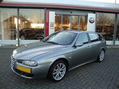 """Alfa Romeo 156 Sportswagon 1.8 Twin Spark  """"TI"""" Alfa Romeo 156 Sportwagon, Twin, Wheels, Bmw, Twins, Gemini"""