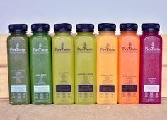 Yogurt Packaging, Fruit Packaging, Beverage Packaging, Coffee Packaging, Bottle Packaging, Nectar Juice, Juice Menu, Juice Branding, Healthy Juice Recipes
