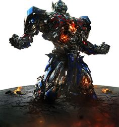 transformers age of extinction   Optimus Prime Transformers Age Of Extinction by sachso74