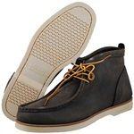 Sebago Mens CARIBOU Brown boots   B20050