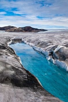 New Greenland Ice Melt Fuels Sea Level Rise Concerns - new data published Sunday in Nature Climate Change reveals that over the past decade, the region has started rapidly losing ice due to a rise in air and ocean temperatures caused in part by climate change. The increased melt raises grave concerns that sea level rise could accelerate even faster than projected, threatening even more coastal communities worldwide.