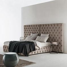 Tuyo Bed | Double beds | Meridiani