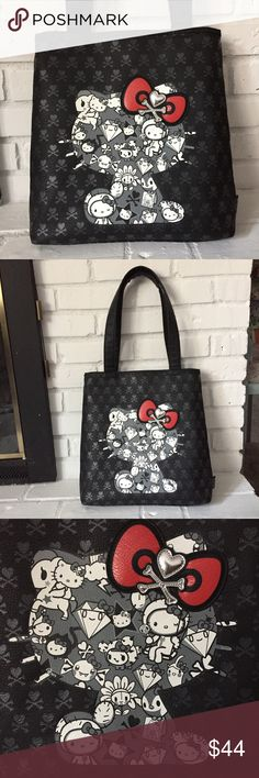 c6d848998088 Shop Women s tokidoki Black size h