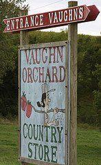 Vaughn's Orchard - yelp.com
