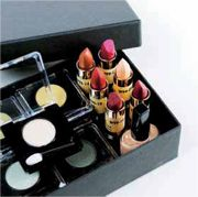 Effect pigments by EMD Chemcials for decorative cosmetics