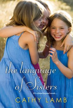 Cathy Lamb - The Language of Sisters