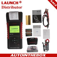 BST 760 Launch latest released diagnostic tool http://www.autointhebox.com/bst-760-launch-latest-released-diagnostic-tool-launch-bst-760-battery-system-tester-ea-bst760_p588.html #obd2