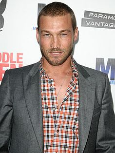 RIP Andy Whitfield. An inspiring story of a courageous battle against an unfair opponent--Cancer. Spartacus will not be the same without you. Godspeed.