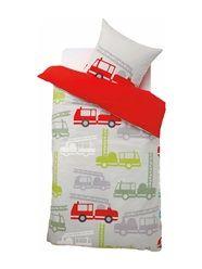 Duvet Cover & Pillowcase Set