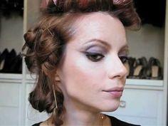 Julia Petit Passo a Passo Adele 2 Maquiagem