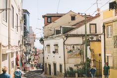 Lisbon, Portugal: Day 12  |  The Fresh Exchange