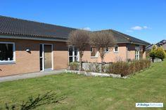 Palleshøje 70, 8800 Viborg - Dejlig familievilla -tæt på skole/børnehave #villa #viborg #selvsalg #boligsalg #boligdk