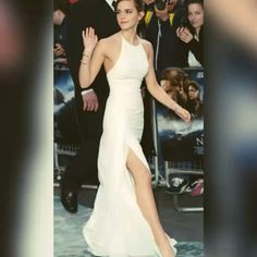 Assiste à la première britannique de «Noah» au Odeon Leicester Square le 31 Mars, 2014 Londres. Your BEAUTY kills to me Miss Watson! I am absolutely Insane YOU...COMPLETELY sick of Your person Miss Watson...I Love YOU.