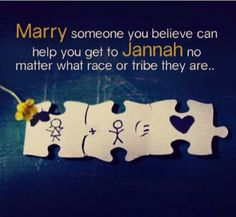 Www.purematrimony.com  may ALLAH swt help us finding someone who can take us to jannah ....Ameen